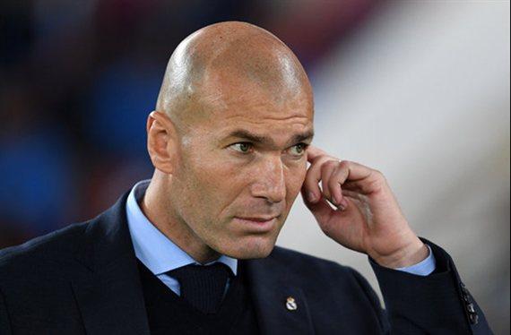 El 2x1 que tiene en mente Zidane para cargarse a un peso pesado del vestuario madridista