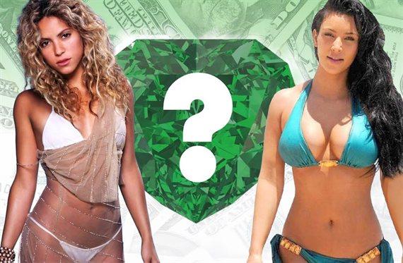 Kim Kardashian estrena el verano en abril: el bikini que arrasa en redes (Shakira tiene competencia)