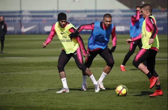Traiciona a Neymar y Mbappé y se ofrece al Real Madrid de Florentino Pérez: fuga en el PSG