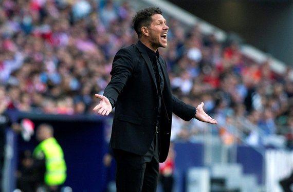 Simeone lo quiere para el Atlético (y es jugador del Madrid): y Florentino Pérez se niega a hablar