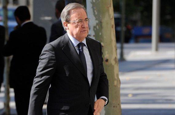 Un galáctico tapado de Florentino Pérez para el Real Madrid tiene precio sorpresa (y es un chollo)