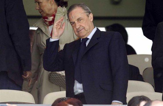 Florentino Pérez quiere echarlo, pero se niega a salir: lío (y cada vez más gordo) en el Real Madrid