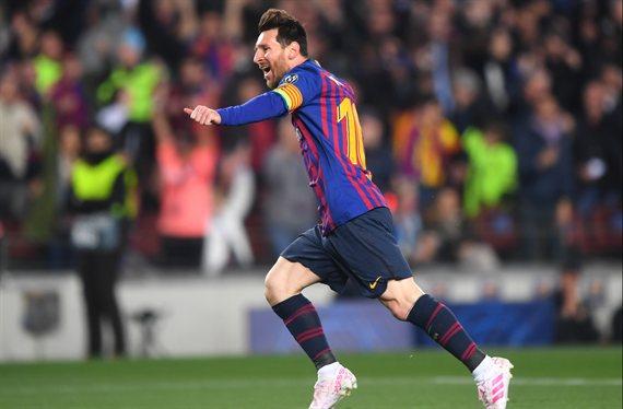 Messi no lo deja salir: tiene tres ofertas (y pide al Barça que pague más)