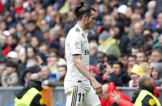 Florentino Pérez encuentra la solución (y ojo al lío) para cargarse a Bale en el Real Madrid