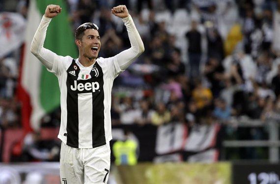 La sorpresa de la Juventus para Cristiano Ronaldo: la negociación con un tapado en el Barça de Messi