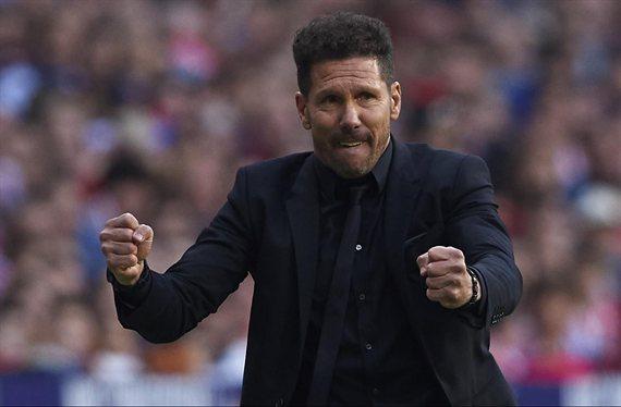 Simeone frena un fichaje cantado: estalla la bomba en el Atlético de Madrid