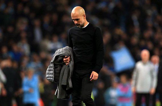 Deja tirado a Pep Guardiola (y al Manchester City) para jugar en el Madrid: la llamada a Florentino