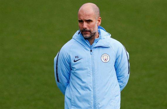 Los tres objetivos de Pep Guardiola en la Liga Santander para el Manchester City