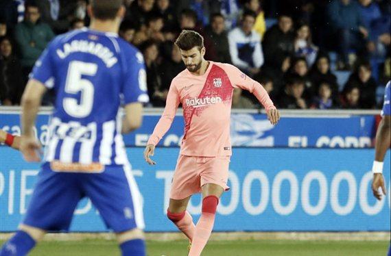 El nuevo negocio de Piqué que no gusta nada en el Barça