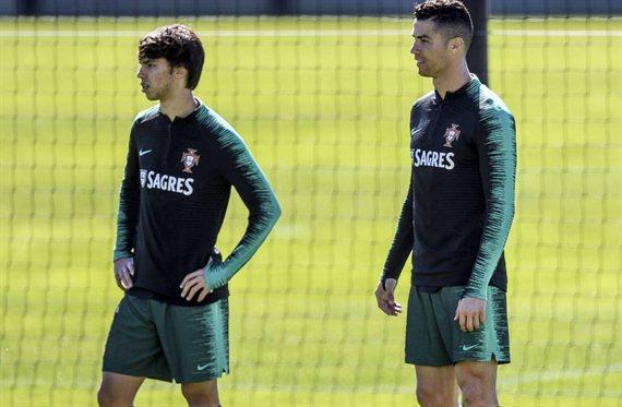 Florentino Pérez se lanza a por 'el nuevo Cristiano Ronaldo' (y no es Joao Félix)