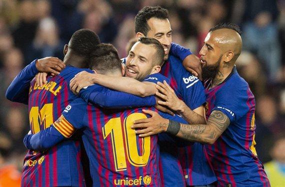 Piqué suelta la bomba (y no es buena para el Barça): Messi, Luis Suárez y compañía tiene un problema