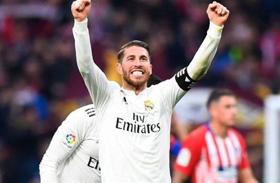 El nuevo Sergio Ramos: el casting de Zidane tiene cinco finalistas
