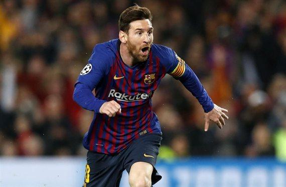 Messi elige un galáctico sorpresa (y no es un delantero) para el Barça 2019-2020
