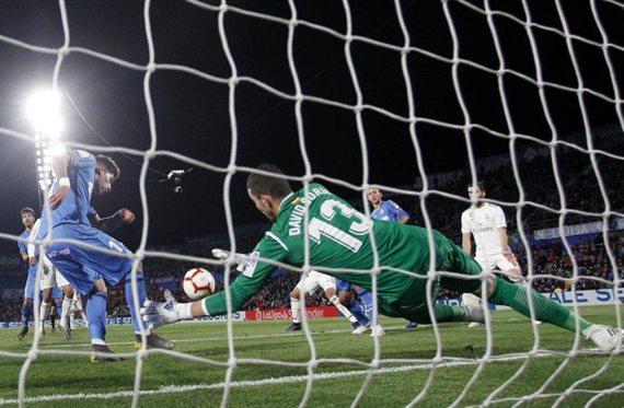 La pelea de Zidane con Florentino Pérez que dinamita el Getafe-Real Madrid