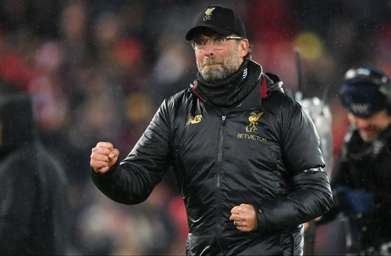 La rajada de Klopp que calienta el Liverpool-Barça (y enciende a Messi)