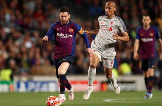 Messi no calla: ojo al mensaje a Cristiano Ronaldo, Zidane (y al Barça)