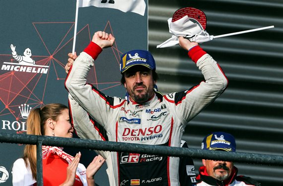 Fernando Alonso se quita la careta: la verdad que pone patas arriba la F1