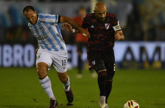 Gallardo mantiene dos dudas para visitar a Atlético Tucumán