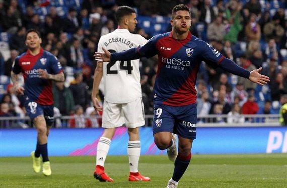 Falcao ya sabe donde jugará el 'Cucho' Hernández el año que viene