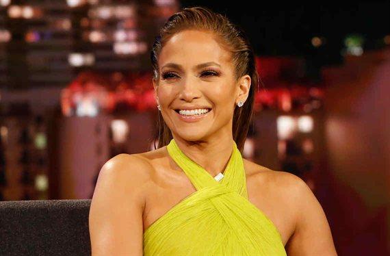 El video íntimo de Jennifer López meneando las caderas a lo Shakira