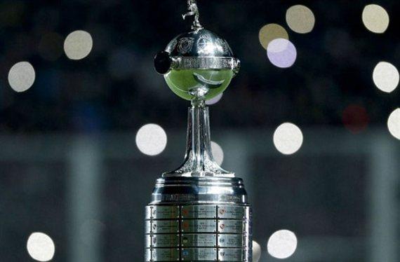 Se sortearon los octavos de la Libertadores: River-Boca, sólo en semifinal