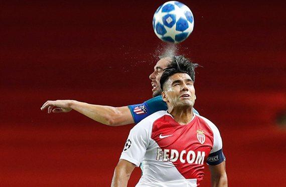 Falcao tiene una oferta sorpresa para jugar en Champions el año que viene