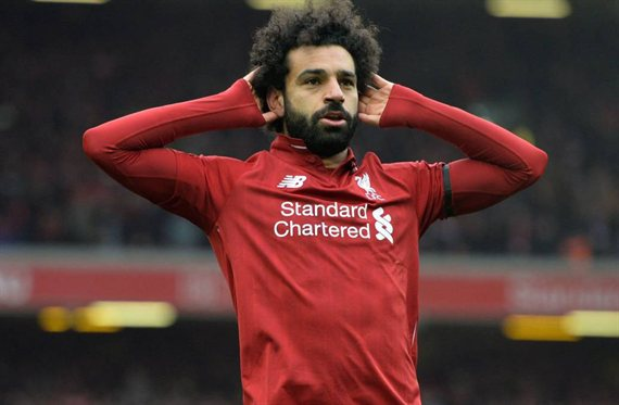 La última hora de Salah (y Florentino Pérez está metido hasta el cuello)