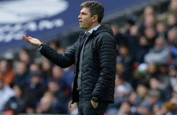 Pellegrino pretende a un argentino para el Leganés