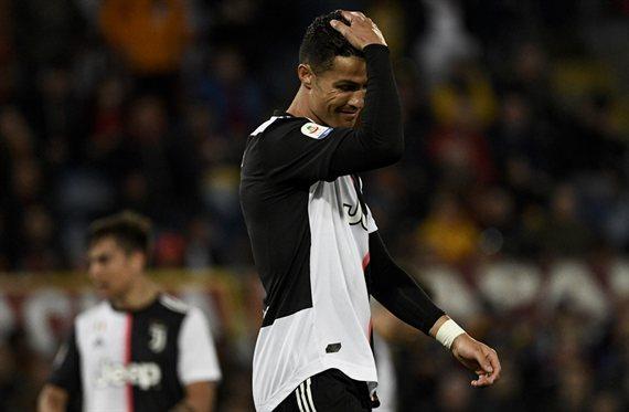 Huye de Cristiano Ronaldo y llama al Real Madrid. Y no creerás el nombre