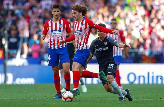 El 'top secret' de Griezmann que no gusta ni un pelo en el Barça