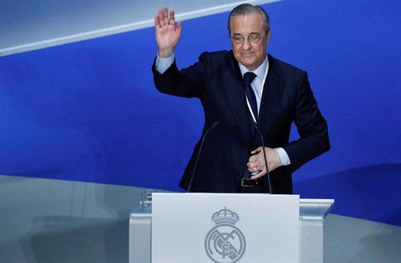 Florentino cierra un fichaje en 24 horas (y no es Jovic, Hazard, ni Pogba)