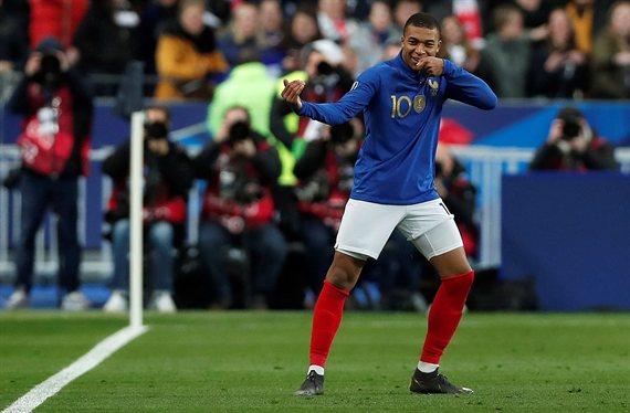 El nuevo Mbappé busca casa en Madrid: 120 millones (y fichado)