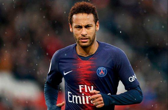 Neymar pide un fichaje estrella a Florentino Pérez para ir al Real Madrid