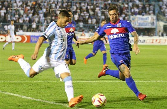 Tigre y Atlético Tucumán, ante la posibilidad de hacer historia