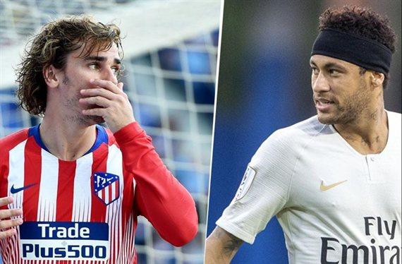 Neymar le confiesa el secreto de su futuro a Messi. Hay sorpresa