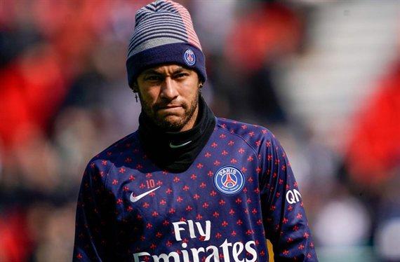 La sorpresa que prepara Florentino Pérez si se le escapa Neymar