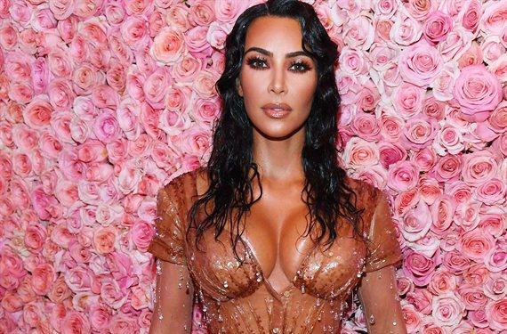 El desnudo de Kim Kardashian (y tiene horas) que revoluciona Instagram