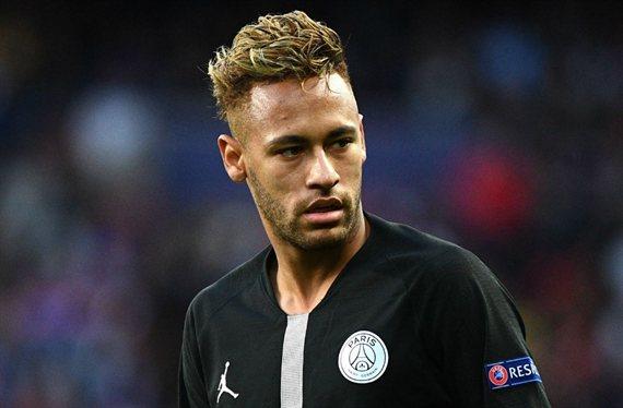 """""""Si se queda Neymar está fichado"""". El galáctico que el PSG tiene hecho"""