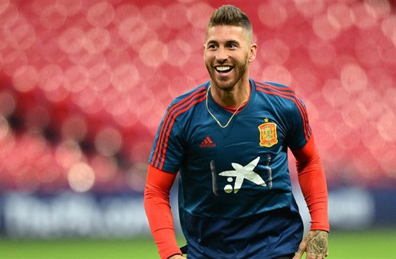 El mayor lío que esconde Sergio Ramos en el Real Madrid de Zidane