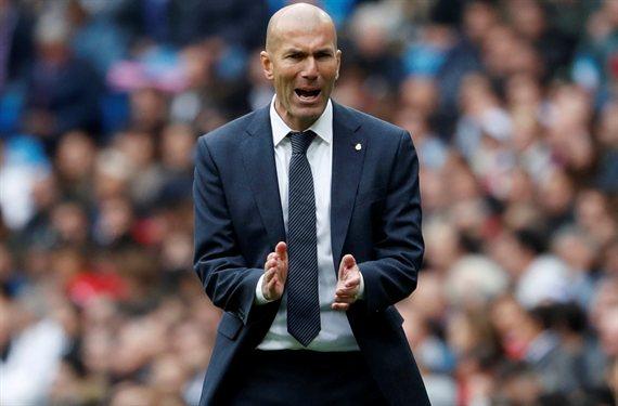 ¿Sabes lo de Zidane? Oferta millonaria (y con morbo) para salir del Madrid