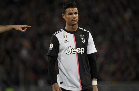 Cristiano Ronaldo tiene una oferta para dejar la Juve que asusta a Messi