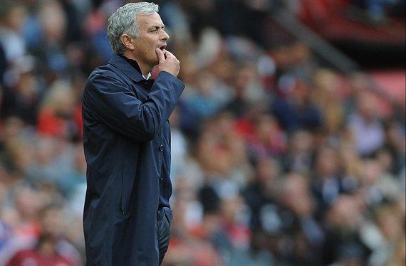 La nueva opción de Mourinho para volver a los banquillos (y hay bombazo)