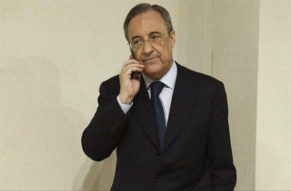 Florentino Pérez cierra un fichaje en las últimas 24 horas para el Madrid