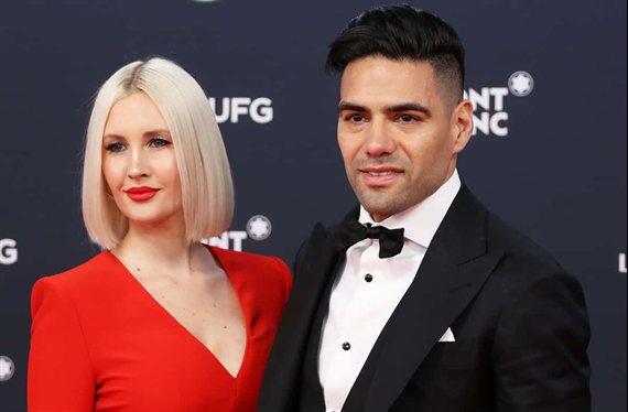 El brutal video de la mujer de Falcao (Lorelei Tarón) a lo Jennifer López