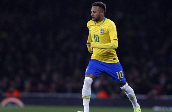 El City de Pep Guardiola y Florentino Pérez pelean por 'el nuevo Neymar'