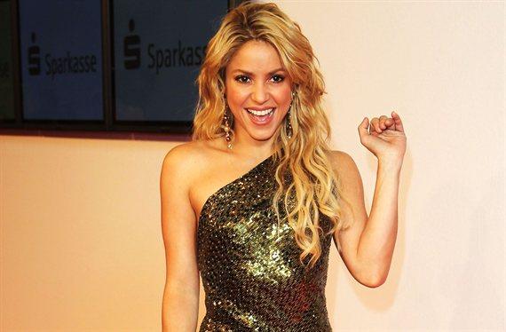 """""""¡Shakira tiene el trasero caído!"""" la foto en leggings en Barcelona"""