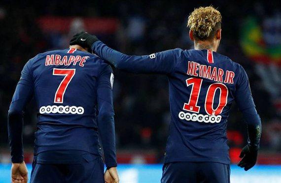La reunión de Neymar en las últimas 24 horas que llega a Messi