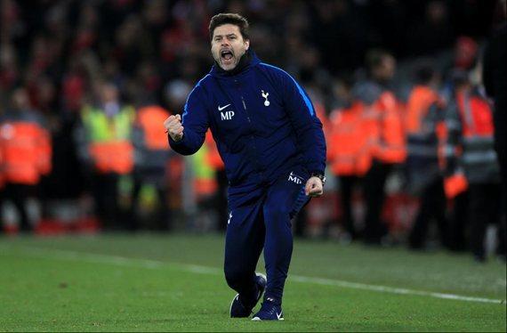 Pochettino pretende a dos futbolistas del Barcelona para el Tottenham