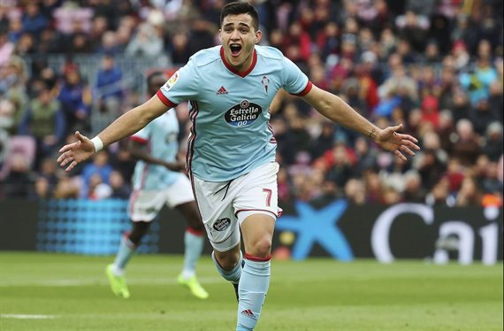 Messi podría tener a un nuevo socio uruguayo en el Barcelona