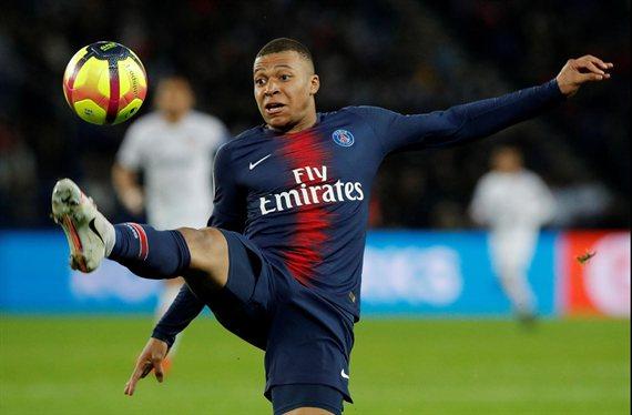 Alucinarás con lo que Mbappé pide al PSG para rechazar al Real Madrid